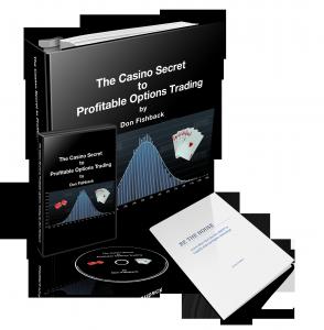 Casino Secrets Profitable Options Trading